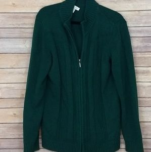 EUC Christopher & Banks Cardigan, XL